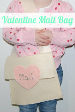 Valentine Mail Bag