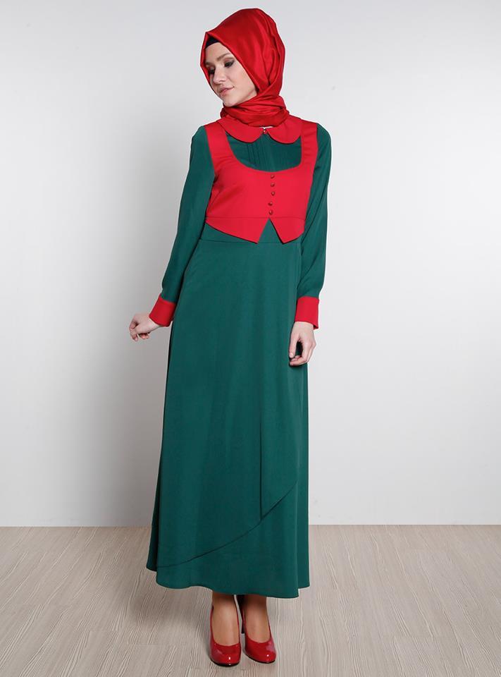 فخامة الحجاب التركي 313765_5119272288538