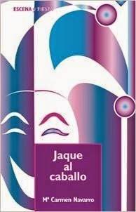JAQUE AL CABALLO