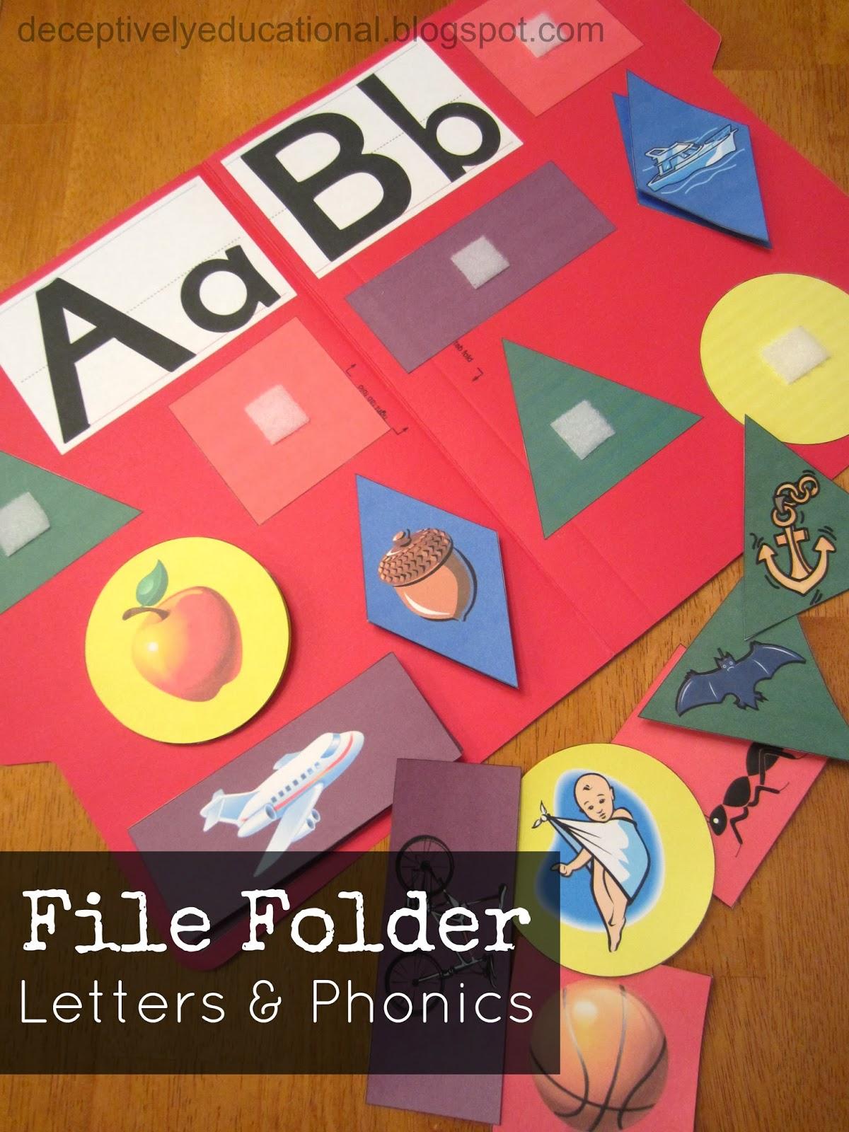 free file folder game templates - relentlessly fun deceptively educational file folder