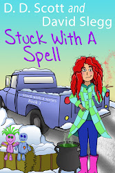 The Stuck with a Series (Book 2)