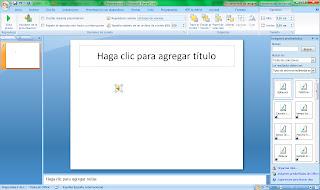 Insertar vídeos y sonido en PowerPoint