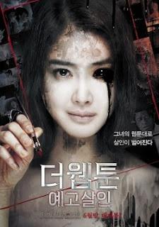 Phim Kỳ Án Truyện Tranh - Killer Toon Full HD