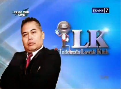 Indonesia Lawak Klub