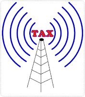 telecom tax