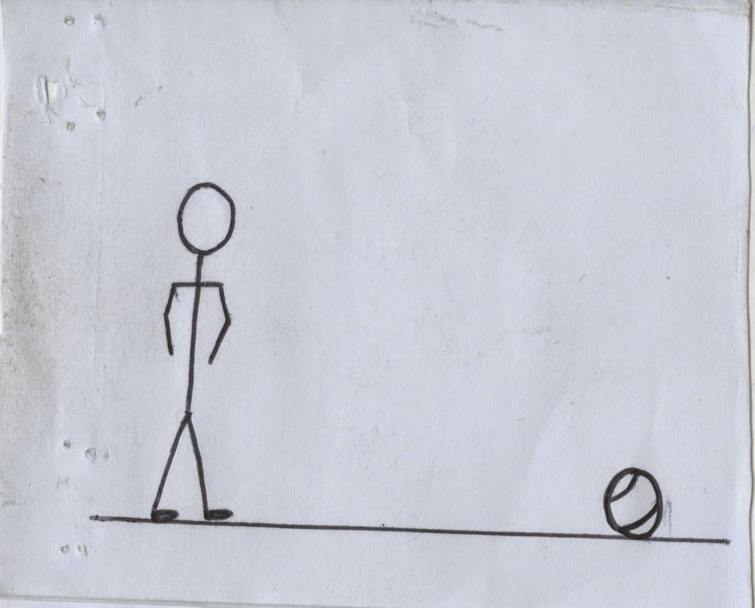 Animation | The portfolio of Michael K. Orrell