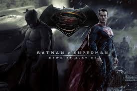 Batman,vs,superman,superhero,filem dc terbaru,dc