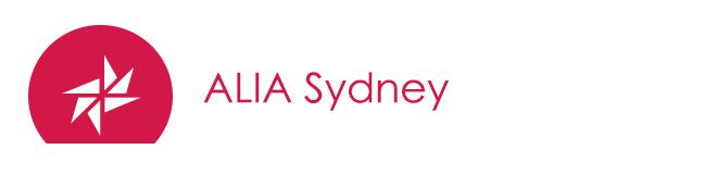 ALIA Sydney