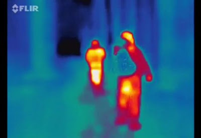 Tim Stover Flir Thermal