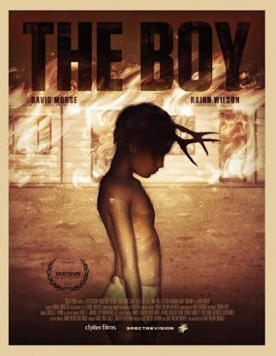 The Boy (Web-DL 720 Ingles SUbtitulada) (2015)