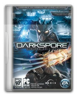 Darkspore box Darkspore 2011   PC Game