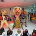 Festa infantil: teatrinho é opção para deixar a comemoração mais animada