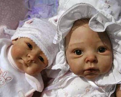 Reborn Baby (Bayi Yang Dilahirkan Kembali)