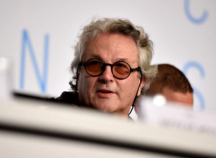 George Miller en Cannes