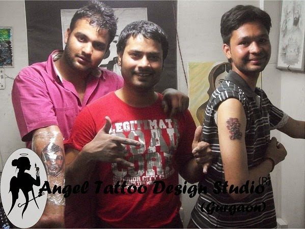 Tattooist Gurgaon, Tattoo Studio, Tattoo, Tattoo Designs, Tattoo Artists, Tattoos, Tattoo Gurgaon
