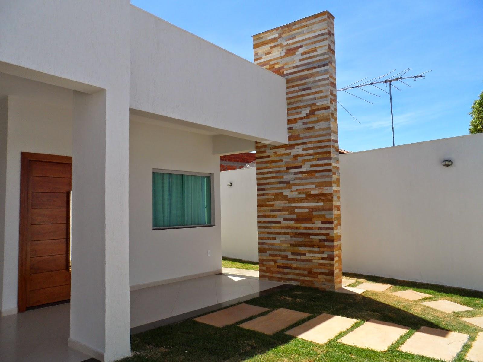 Di rio de constru o de uma casa pequena outubro 2014 - Reformas casas pequenas ...