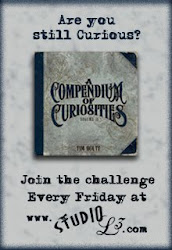 Compendium of Curiosities vol II