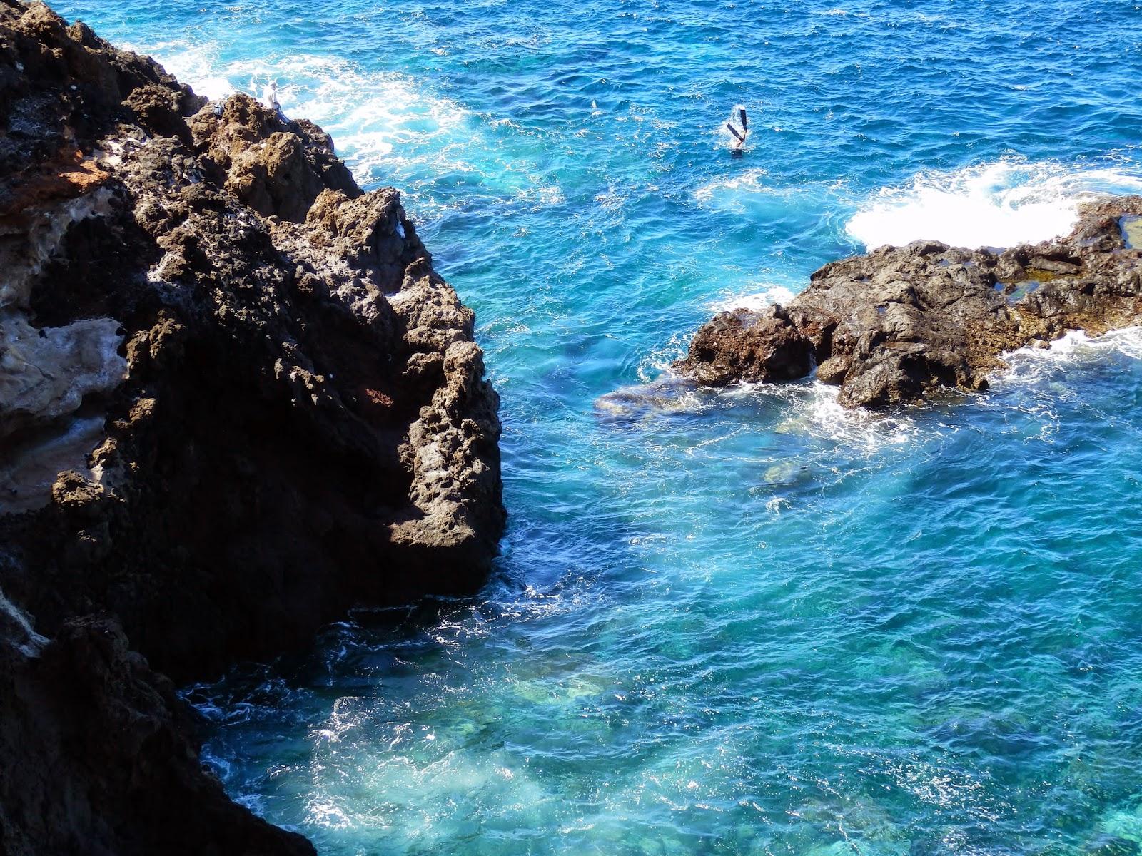 Atlantic Sea Tenerife