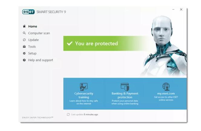 Eset smart security 9 license key 2020