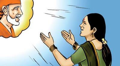 A Couple of Sai Baba Experiences - Part 178
