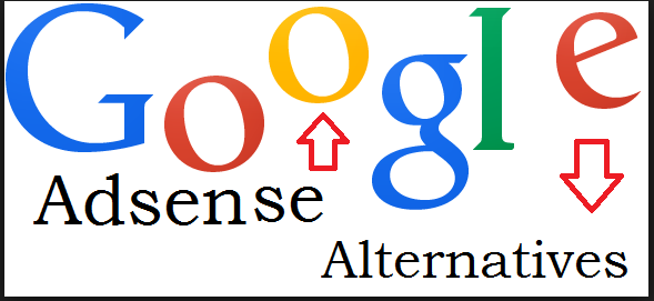 adsense alternative.