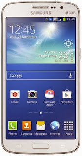 Samsung Galaxy Grand 2 dapat update Android 4.4.4 KitKat