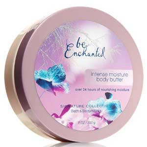 INTENSE MOISTURE BODY BUTTER FROM BATH & BODY WORKS USA AVAILABLE @ Vazi