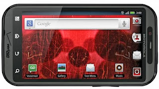 Harga Dan Spesifikasi Motorola DROID BIONIC XT875 Terbaru