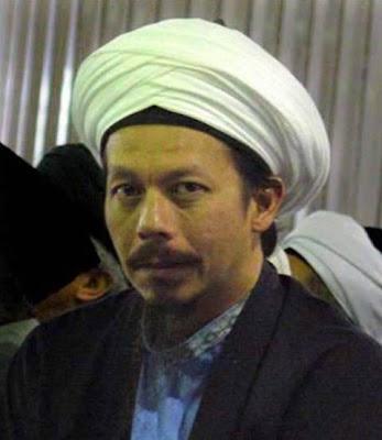 Datuk Seri Raja Ashman Shah
