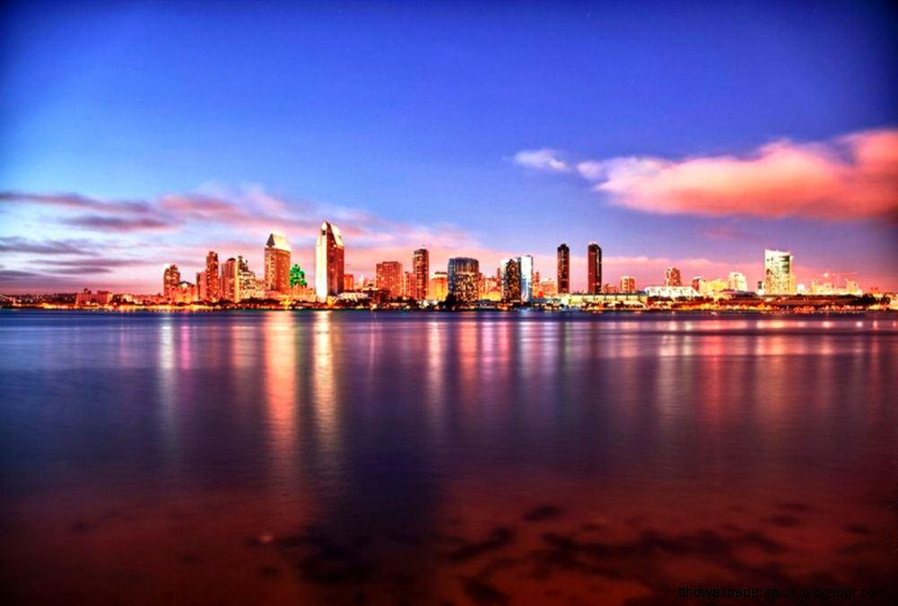 San Diego Tourism  This Wallpapers