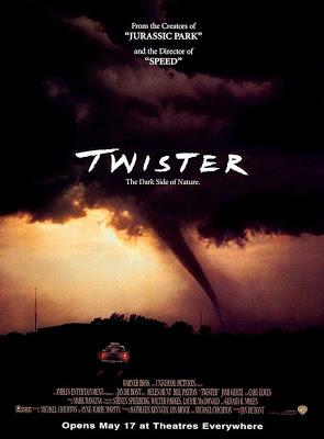 Lốc Xoáy - Twister