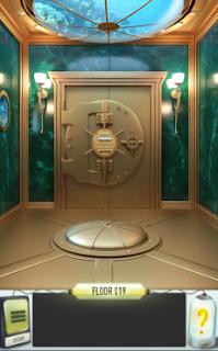 100 Locked Doors 2 soluzione livello 19 level 19