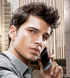 Mens Haircut Ideas - Mens Hairstyle Pictures