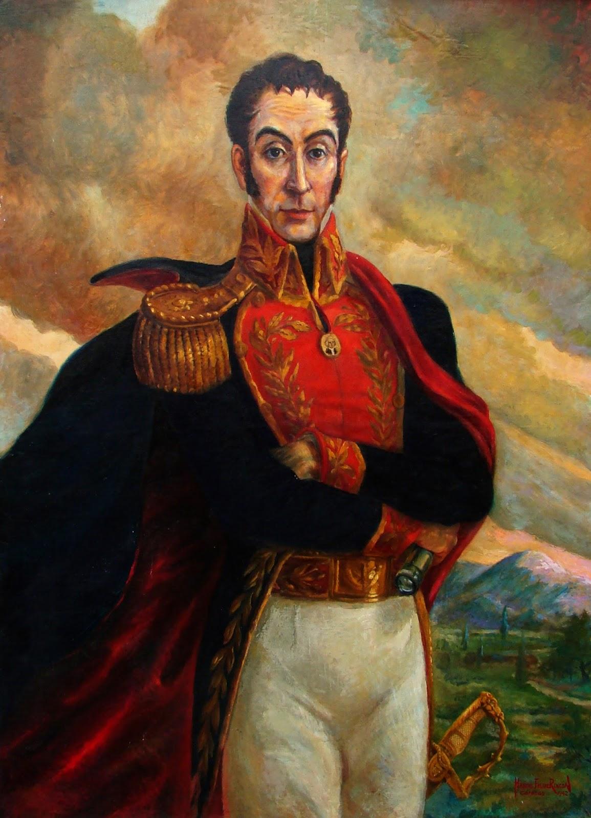Trotalibros blog de libros y literatura el general en for Conservatorio simon bolivar blog