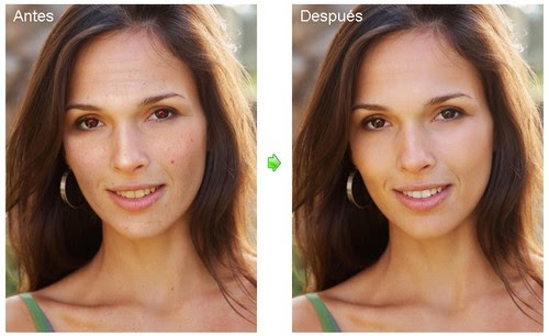 Fazer ajuste em fotos online grátis