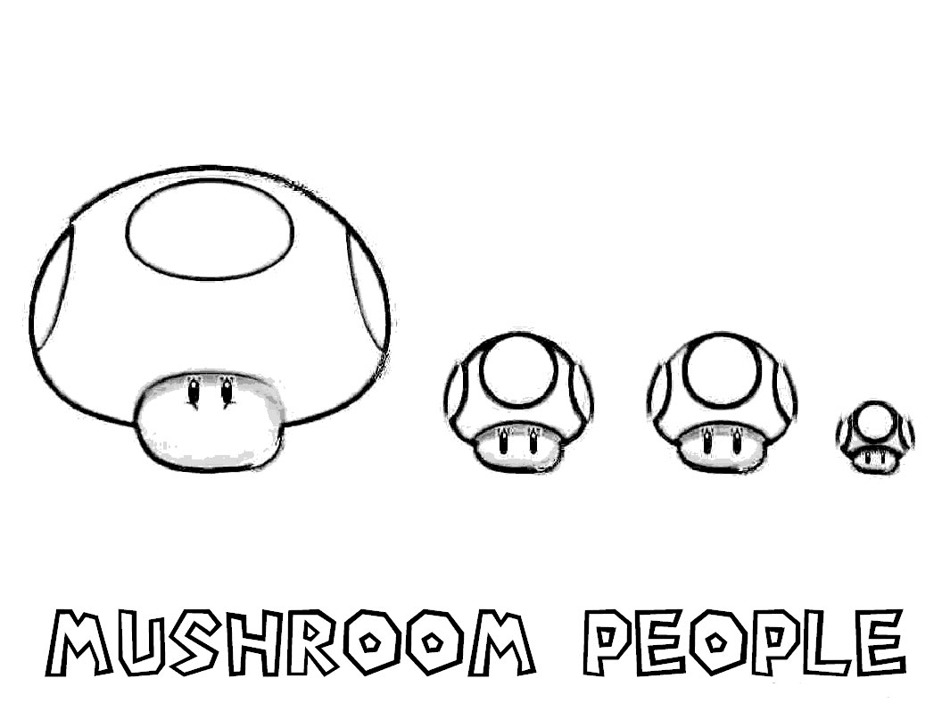 Lujo Super Mario Brothers Para Colorear Imprimible Regalo - Dibujos ...