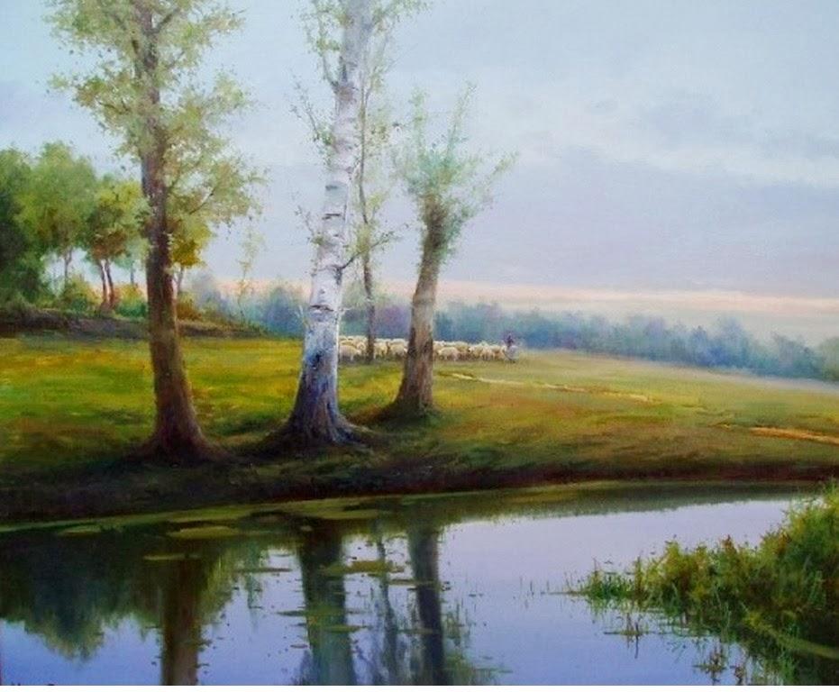 paisajes-campesinos-realistas