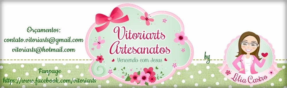 Vitoriarts Artesanatos