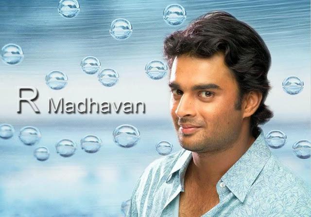 R Madhavan Wallpapers Free Download