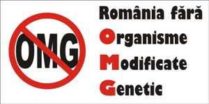 Romania fara OMG