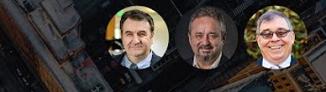 VIDEO: Dimensiunea comunitară a pocăinței 🔴 Dialog între Ioan Szasz, Emil Bartoș și Doru Pope