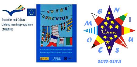 Comenius 2011-2013