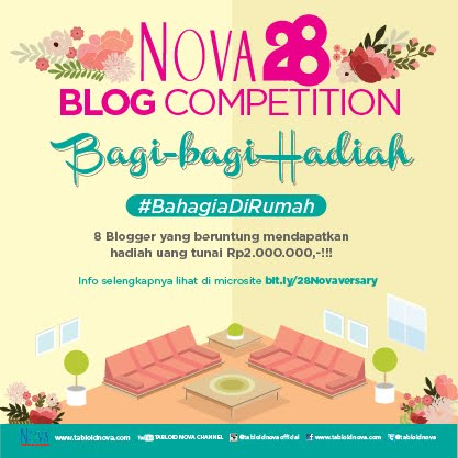 Blog Competition NOVA 28