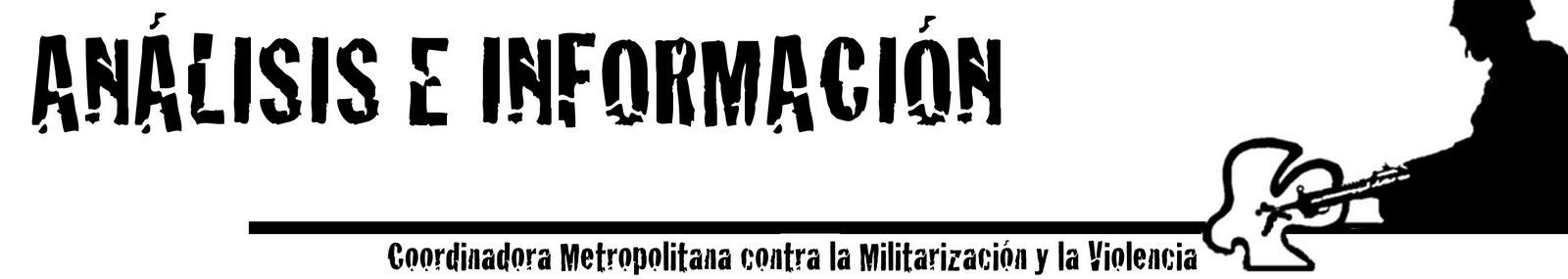 Archivo COMECOM