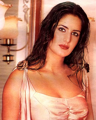 Katrina Kaif without clothes but not almost See Wallpapers ~ Katrina