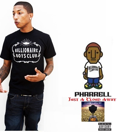 Just a cloud away pharrell free mp3 download 720p