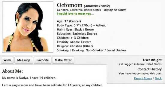 Date single mothers online