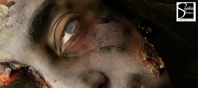make up zombie_01
