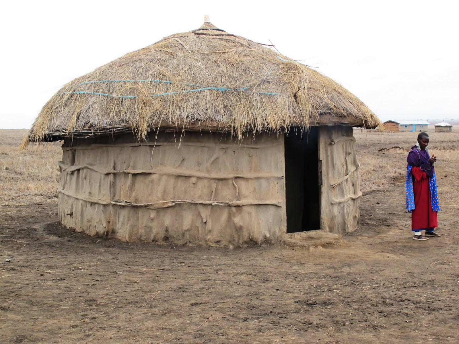 39 masai hoy 39 - Fotos de viviendas ...
