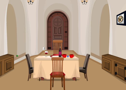 143KidsGames Greek House Escape